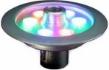 چراغ چندرنگ فواره , چراغ فواره تکرنگ , چراغ فواره مولتی کالر , چراغ مخصوص آبنما