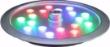 چراغ رنگی لوله 1اینچ , چراغ دورلوله 1اینچ , چراغ آبنما 18وات , چراغ فواره 18وات