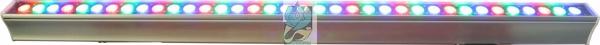 چراغ وال واشر ضد آب مولتی کالر 36 وات 12 ولت - خرید وال واشر مولتی کالر - خرید وال واشر ضد آب - خرید چراغ وال واشر - خرید چراغ وال واشر مولتی کالر - خرید چراغ وال واشر 36 وات